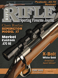 Rifle 253 November 2010