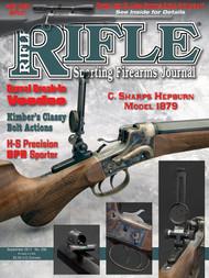 Rifle 258 September 2011