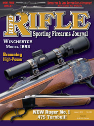Rifle 260 January 2012