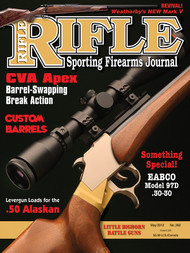 Rifle 262 May 2012