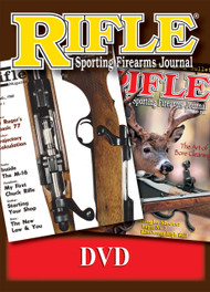 Rifle Yearly Issues on DVD-ROM