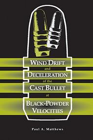 Wind Drift and Deceleration