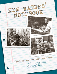 "Ken Water's Notebook- ""Best Wishes for Good Shooting"" 1968-1989"