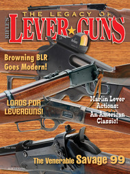 Legacy of Lever Guns Vol. 2 2009
