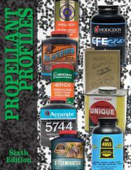 Propellant Profiles 6th Edition