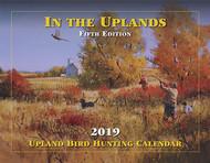 2019 Upland Bird Hunting Calendar