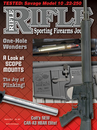 Rifle 267 March 2013