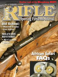Rifle 268 May 2013