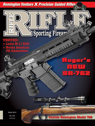 Rifle 273 March 2014