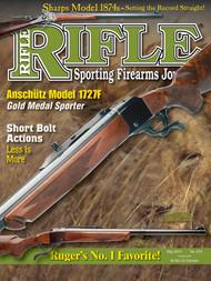 Rifle 274 May 2014