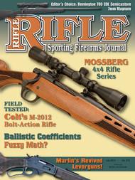 Rifle 275 July 2014