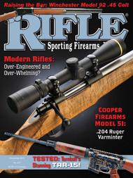 Rifle 277 November 2014