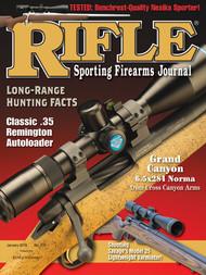 Rifle 278 January 2015
