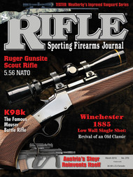 Rifle 279 March 2015