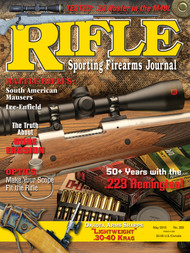 Rifle 280 May 2015