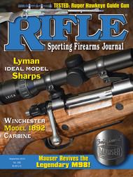 Rifle 282 September 2015
