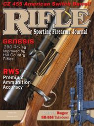 Rifle 283 November 2015
