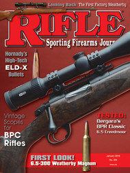 Rifle 284 January 2016