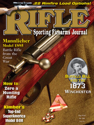 Rifle 286 May 2016