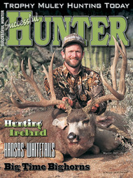 Successful Hunter 27 May 2007