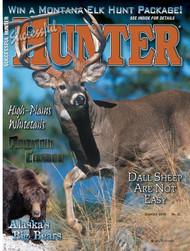 Successful Hunter 35 September 2008