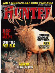 Successful Hunter 36 November 2008