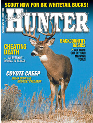 Successful Hunter 37 January 2009