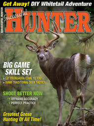Successful Hunter 41 September 2009