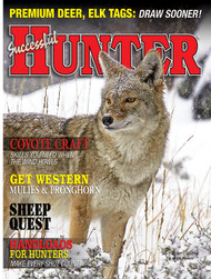 Successful Hunter 049 January 2011
