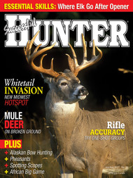Successful Hunter 52 July 2011