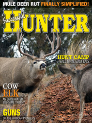 Successful Hunter 054 November 2011