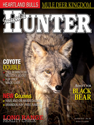 Successful Hunter 55 January 2012