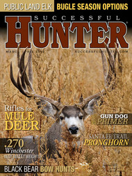 Successful Hunter 56 March 2012