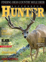 Successful Hunter 058 July 2012