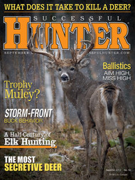 Successful Hunter 59 September 2012