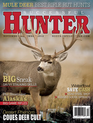 Successful Hunter 060 November 2012