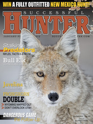 Successful Hunter 061 January 2013