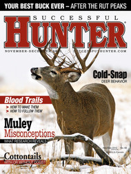 Successful Hunter 66 November 2013
