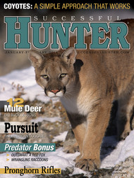Successful Hunter 067 January 2014