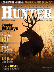 Successful Hunter 69 May 2014