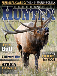 Successful Hunter 70 July 2014