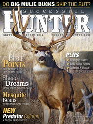 Successful Hunter 71 September 2014