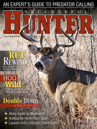Successful Hunter 072 November 2014
