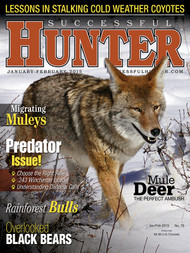 Successful Hunter 073 January 2015