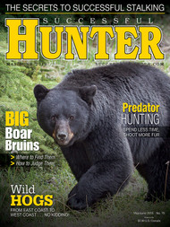 Successful Hunter 075 March 2015