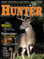Successful Hunter 076 May 2015