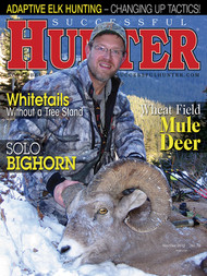 Successful Hunter 78 September 2015