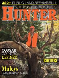 Successful Hunter 079 November 2015