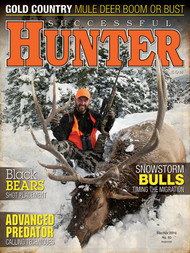 Successful Hunter 80 January 2016