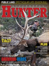 Successful Hunter 81 March 2016